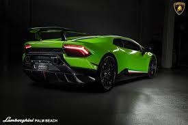 Lamborghini Huracan Colors - huracan performante