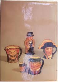 royal doulton character and toby jugs amazon co uk desmond