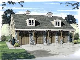 garage plan 44058 at familyhomeplans com