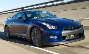 2007 Nissan Gtr 2012 Nissan Gt R Information And Photos Zombiedrive
