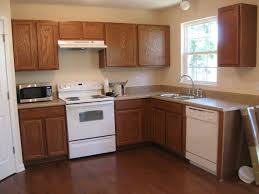 Oak Kitchen Cabinets Refinishing Kitchen Cabinet Important Oak Kitchen Cabinets Update Dark