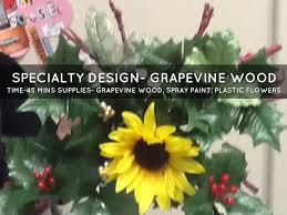 Floral Arrangement Supplies by Floral Design By Anika Faruque