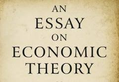 Richard Cantillon Mises Institute An Essay on Economic Theory  Richard Cantillon Mises Institute An Essay on Economic Theory
