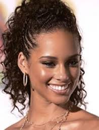 How To Prom Hairstyle - African American Hair Style for the Prom