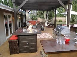 Diy Outdoor Kitchen Ideas Diy Outdoor Kitchens Home Furniture And Design Ideas