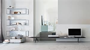 Tv Cabinet Wall Design Pass Word Bookshelves And Multimedia Molteni U0026 C Molteni