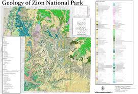 Colorado Unit Map by Zion Maps Npmaps Com Just Free Maps Period