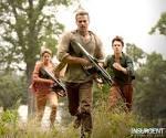 The Divergent Series: Insurgent Reveals First Still, Sets Trailer.