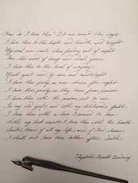 old style writing paper handwriting the lost art fuzzy thoughts fullsizerender 2