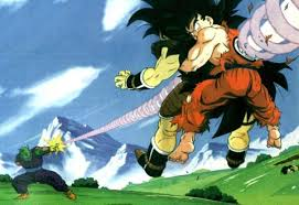 Imagenes Dragon Ball Z (humor, recordar, tiernas,) Megapost