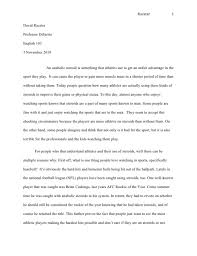 how to write a essay about yourself Millicent Rogers Museum