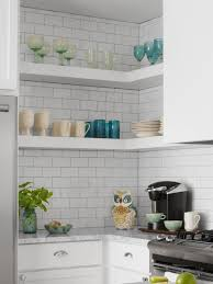 small galley kitchen ideas pictures tips from hgtv