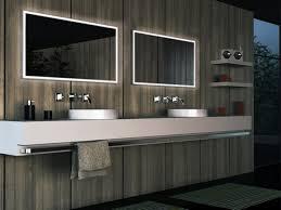 vanity lights ikea having black finish varnished wooden vanity