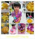 Bloggang.com : สาววิเศษ - ---How to วิธีการทำุ** ^^ กระทงขนมปัง ...