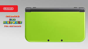 new 3ds xl black friday target amazon offers exclusive lime green new 3ds xl geek com