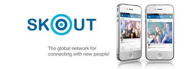 Skout online dating app