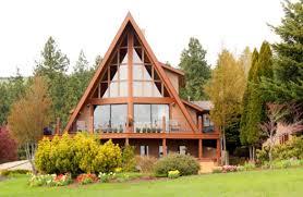 talie jane interiors designing an a frame home