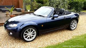 video review of mazda mx 5 convertible for sale sdsc specialist