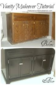 Bathroom Vanities Ideas Colors Best 25 Dark Vanity Bathroom Ideas On Pinterest Dark Cabinets