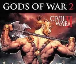 Gods Of War by Civil War Ii Gods Of War 2016 2 Comics Marvel Com