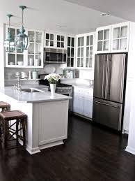 Apartment Therapy Kitchen by Grace And Collin U0027s Coastal Cottage U2014 House Tour Coastal Cottage
