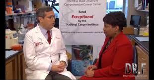 chronic inflammation dr farrah cancer center