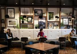 deco nature chic the 23 best designed coffee shops around the world