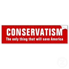Conservatism Defined