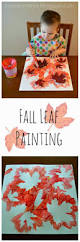 pinterest thanksgiving activities 13 easy leaf crafts kids can actually do leaves craft and