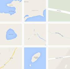 Fgoogle Maps Archiving The World U0027s Saddest Destinations Via Google Maps Colossal