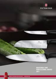 victorinox cuchillos 2017 by supro panama issuu