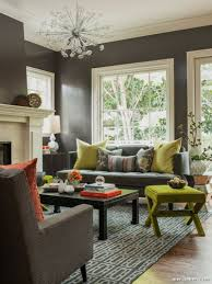 Front Room Furniture Top Living Room Colors And Paint Ideas Hgtv Intended For Living