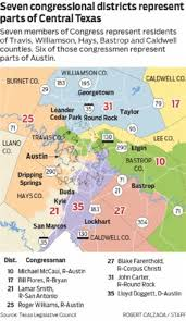 Texas Map Austin by Court Asked To Block Texas Congressional Map For 2018 Election