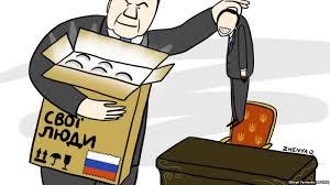 Янукович не исключает в дальнейшем подписание договора о вступлении в ТС, - ПР - Цензор.НЕТ 1416