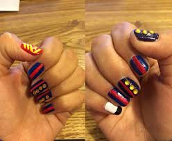 14 best nails images on pinterest nail art 4th of july nails