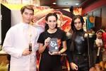 The Hunger Games: Mockingjay Part 1 เปิดตัวยิ่งใหญ่ ณ งานมหกรรม ...
