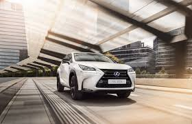 lexus nx 2016 build lexus nx to be available as sport edition