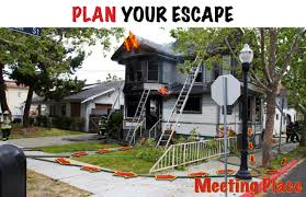 Fire Evacuation Plan In Restaurant by Search Santa Clara County Fire Department