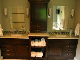 Vanity Units With Drawers For Bathroom by Bathroom Linen Cabinets Tags Bathroom Countertops And Sinks