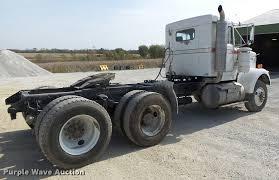 new kenworth semi 1984 kenworth semi truck item k5634 sold december 1 tru
