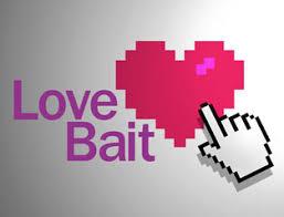 Love Bait   SBS News SBS