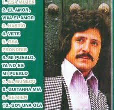 Luisito Rey (canciones en \u0026quot;.wav\u0026quot; ... escuchar y bajar) - z-luisito