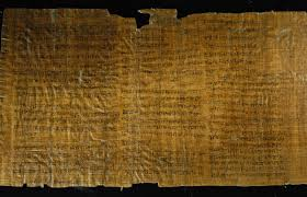 Paper With Writing 12 Interesting Facts About Han Dynasty Ohfact