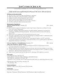 Cover Letter For Pharmaceutical Sales by Sample Resume Technician Medical Laboratory Technician Resume
