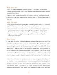 2014 home depot black friday ad pdf home depot integrated marketing communications plan imc 610