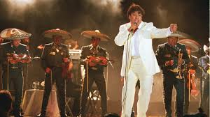 Famous Mexican Singers by Juan Gabriel Leaves Lasting Legacy In Latin American Culture