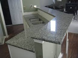 Used Kitchen Island Granite Countertop Ideas For Updating Kitchen Cabinets Chiaro