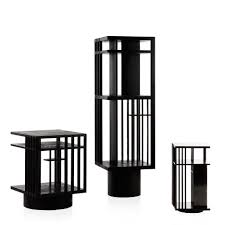 sou fujimoto designs hybrid bookshelf and chair for alias