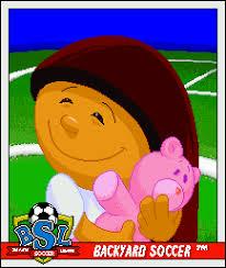 Original Backyard Baseball by Luanne Lui Backyard Sports Wiki Fandom Powered By Wikia