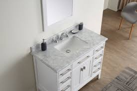 Bathroom Vanity 42 by Ari Kitchen U0026 Bath Danny 42